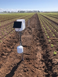 Weathering the storm with precision ag