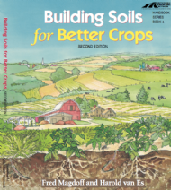 Building Soils for Better Crops