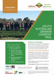 South Australian Grower Compost Trial