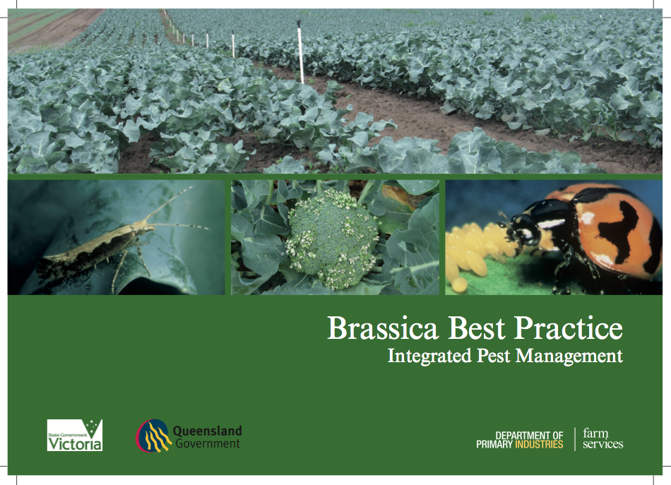 Brassica Best Practice Integrated Pest Management
