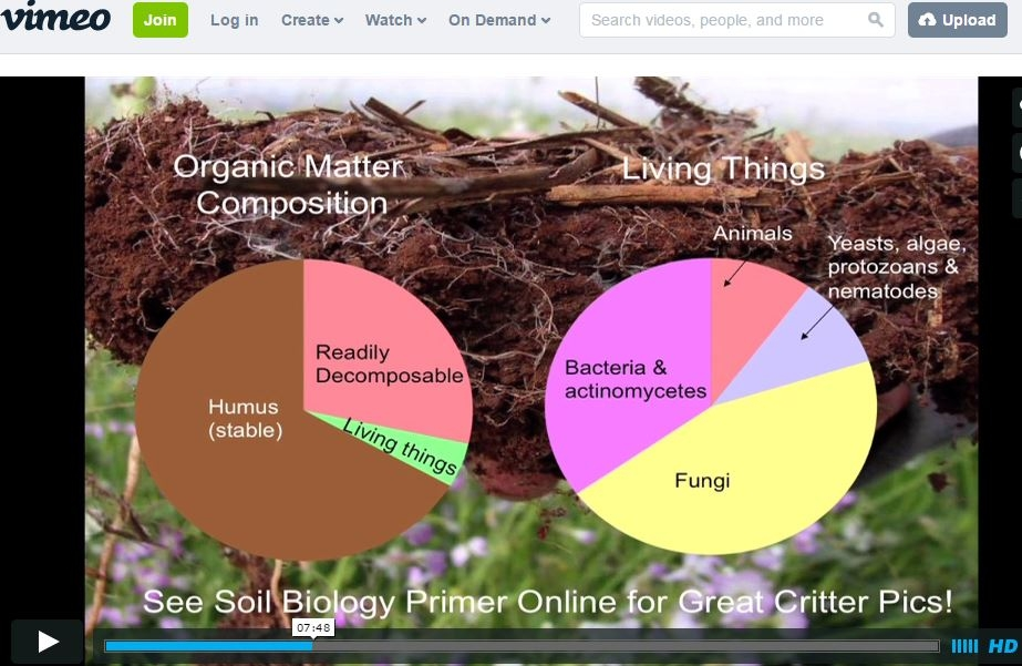 Soil Biology Introduction
